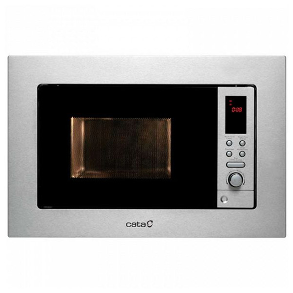 Built-in microwave Cata 200532 20 L 800W