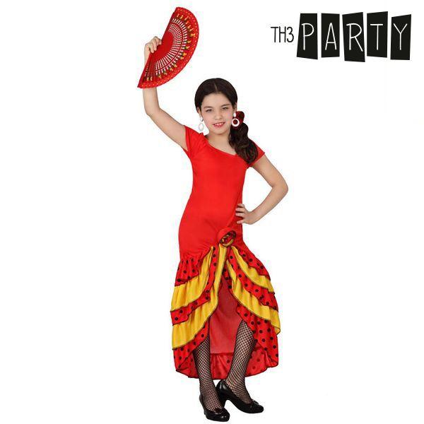 Otroški kostum Th3 Party Sevillian - 3-4 Let