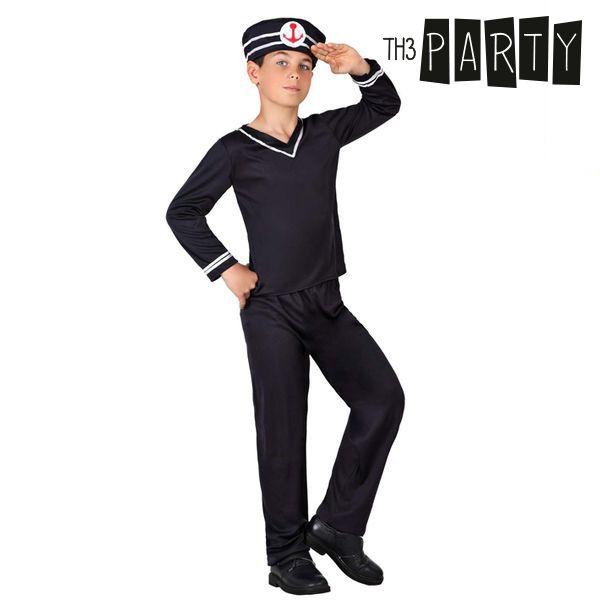 Otroški kostum Th3 Party Sailor - 5-6 Let