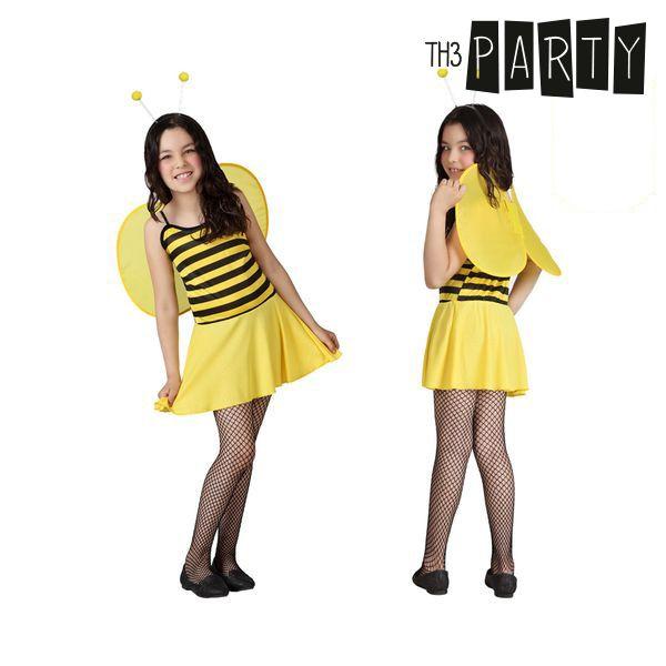 Otroški kostum Th3 Party Bee - 7-9 Let