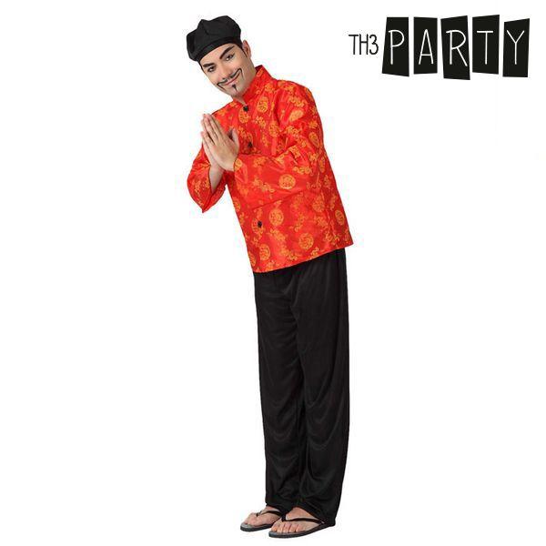 Kostum za odrasle Th3 Party 9845 Chinese woman