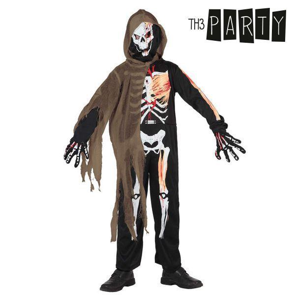 Otroški kostum Th3 Party Skeleton - 3-4 Let