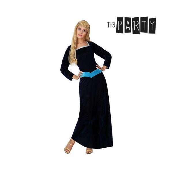 Felnőtt Jelmez Th3 Party 4168 Középkori hölgy