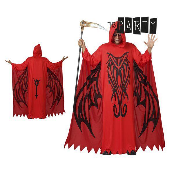 Costume per Adulti Th3 Party 8593 Demonio
