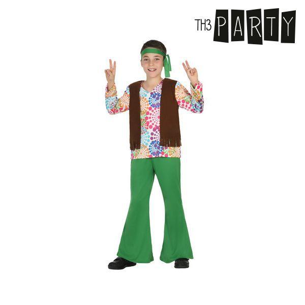 Gyerek Jelmez Th3 Party Hippie