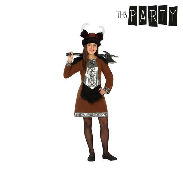 Gyerek Jelmez Th3 Party Vikingnő