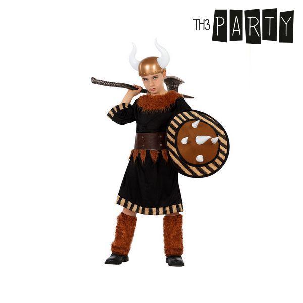 Gyerek Jelmez Th3 Party Viking