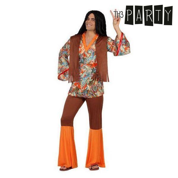 Felnőtt Jelmez Th3 Party Hippie