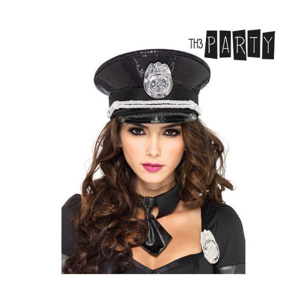 Rendőrsapka Th3 Party 7609