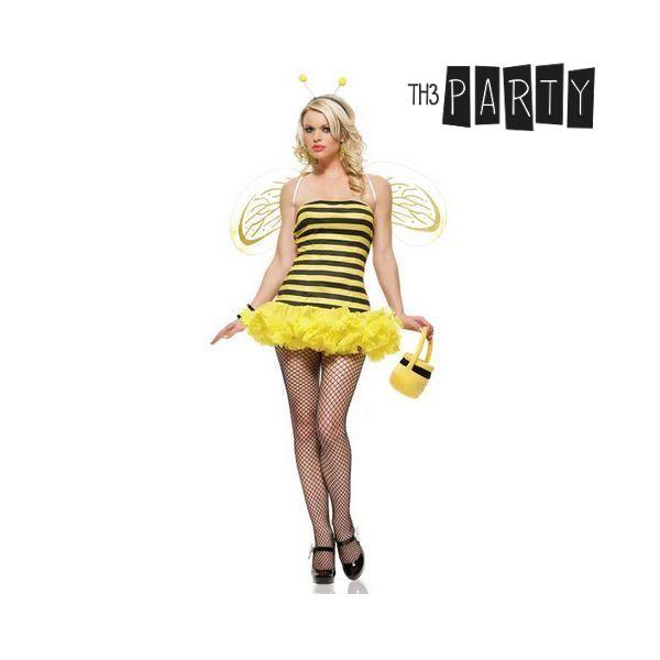 Costume per Adulti Th3 Party Ape sexy Taglia:S/M Th3 Party
