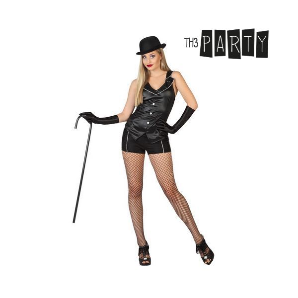 Costume per Adulti Th3 Party Showgirl Taglia:XL Th3 Party