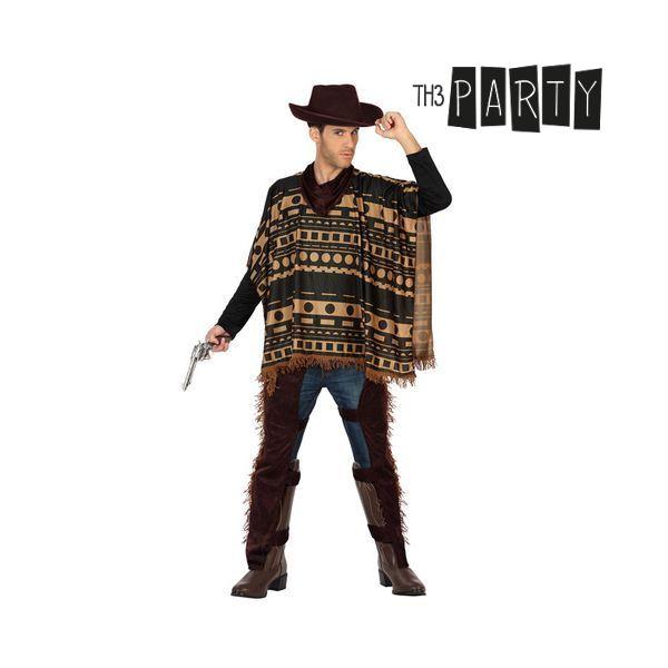 Felnőtt Jelmez Th3 Party 162 Cowboy