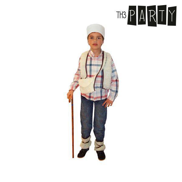 Gyerek Jelmez Th3 Party Pásztor