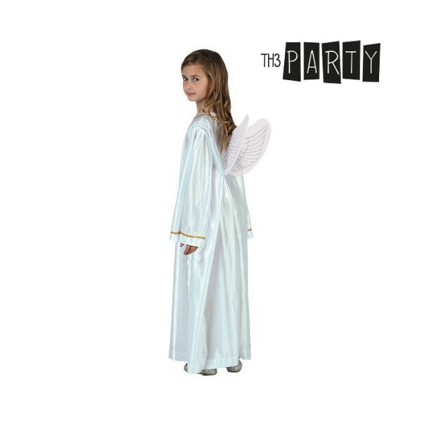 Gyerek Jelmez Th3 Party Kék angyal