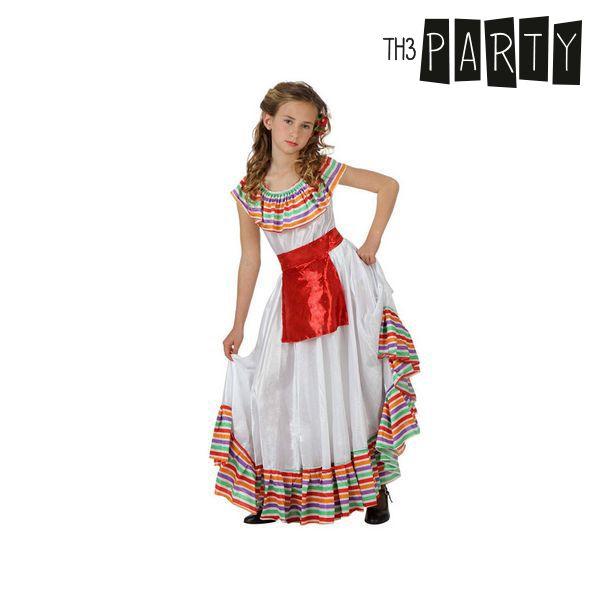 Gyerek Jelmez Th3 Party Mexikói nő