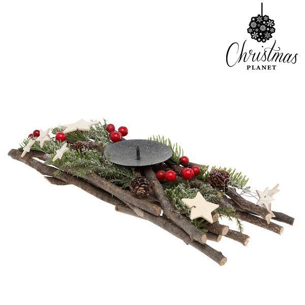 Gyertyatartó Christmas Planet 2428 Karácsony Fa