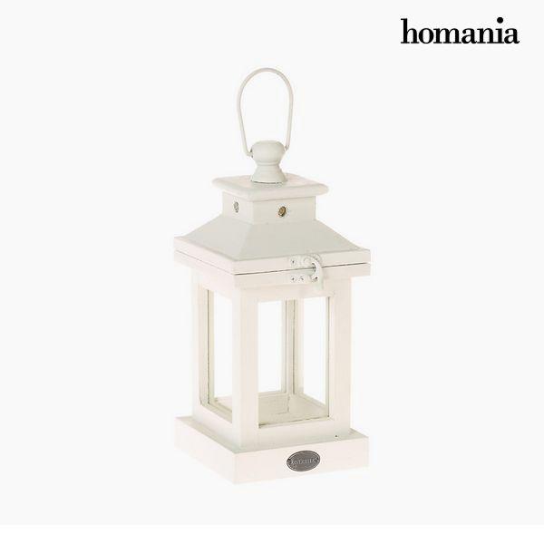 Gyertyatartó Homania 3241 Fehér