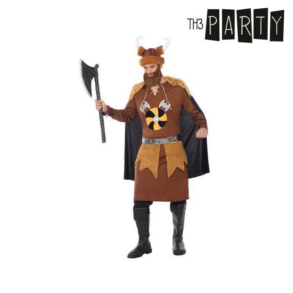 Felnőtt Jelmez Th3 Party Viking