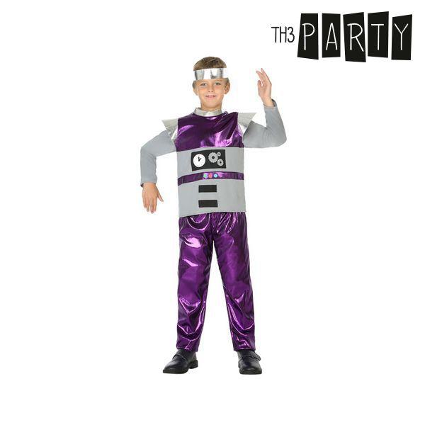 Gyerek Jelmez Th3 Party Robot