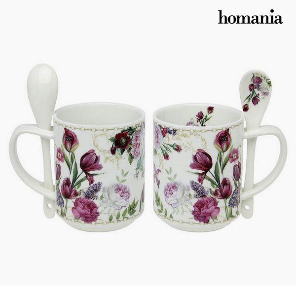 Csésze Dobozzal Homanía 9236