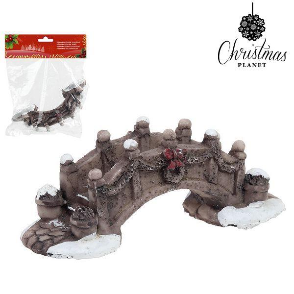Karácsonyfagömb Christmas Planet 6664
