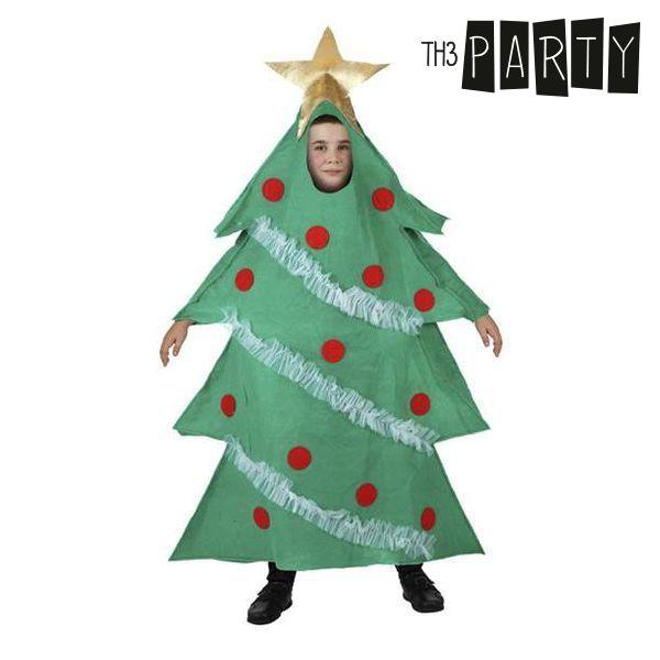 Gyerek Jelmez Th3 Party Karácsonyfa