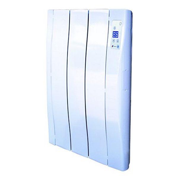 Digitális Száraz Hősugárzó (3 elem) Haverland WI3 450W Fehér
