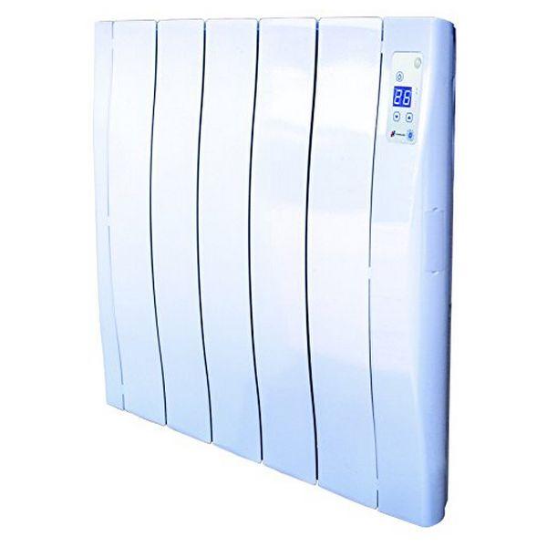 Digitális Száraz Hősugárzó (5 elem) Haverland WI5 800W Fehér