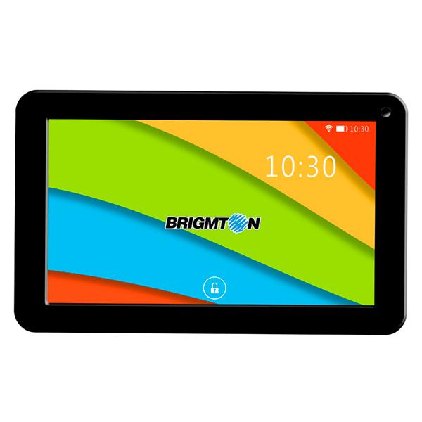 Brigmton BTPC-909DC 8GB Black