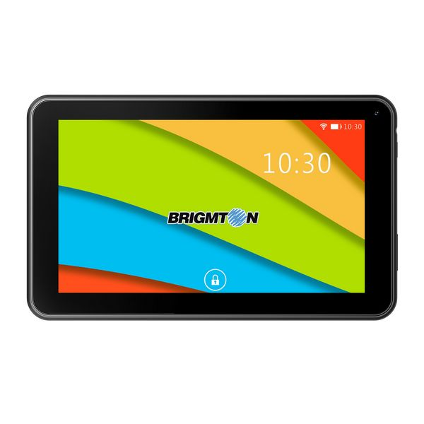 Brigmton BTPC-701QC 4GB Black