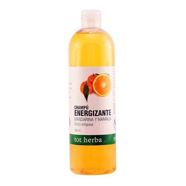 Šampon Tot Herba (500 ml)