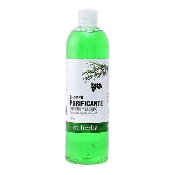 Šampon proti prhljaju Tot Herba (500 ml)