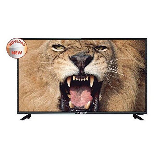 TELEVISIóN NEVIR NVR-7412-32HD-N LED HD DVR SLIM NEGRO