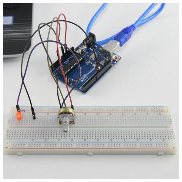Robot Educativo Ebotics RRDROK0011 BXBC01 5 V
