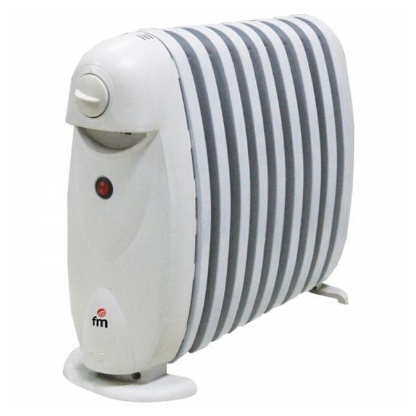 Olajradiátor (9 elem) Grupo FM R9-MINI 1000W