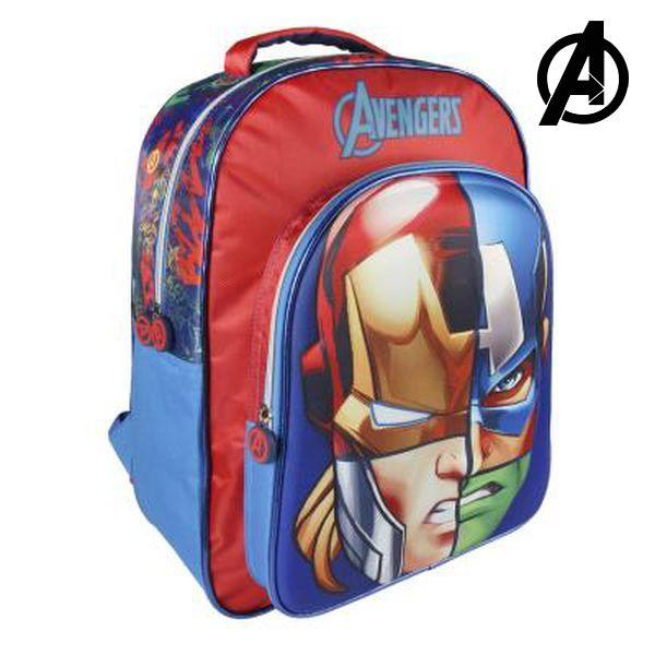 3D Iskolatáska The Avengers 8140