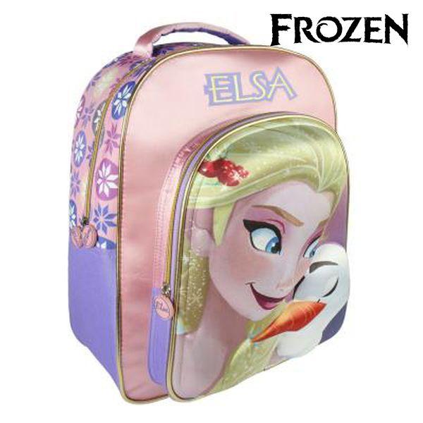 3D Iskolatáska Frozen 8164