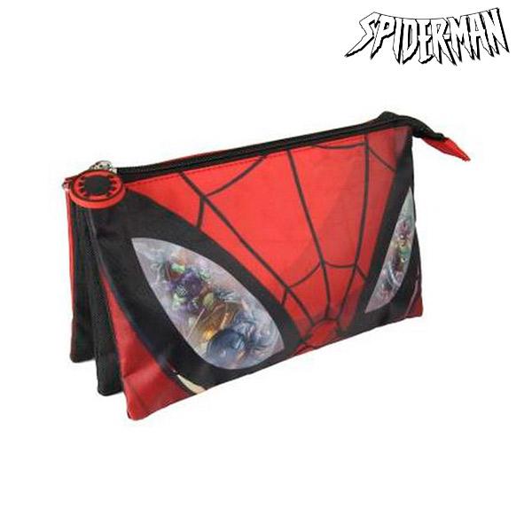Tolltartó Spiderman 8706