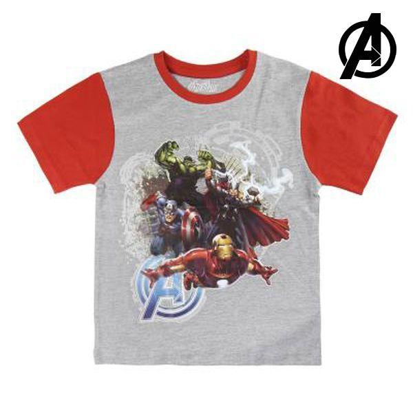 Gyermek Rövid ujjú póló The Avengers 7784 (3 év méret)
