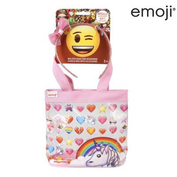 Kézitáska Emoji 72979