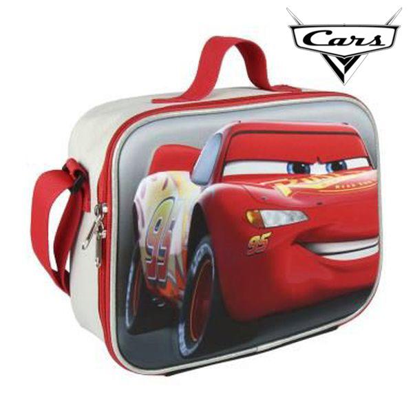 3D Hőtartó Uzsonnástáska Cars 4621