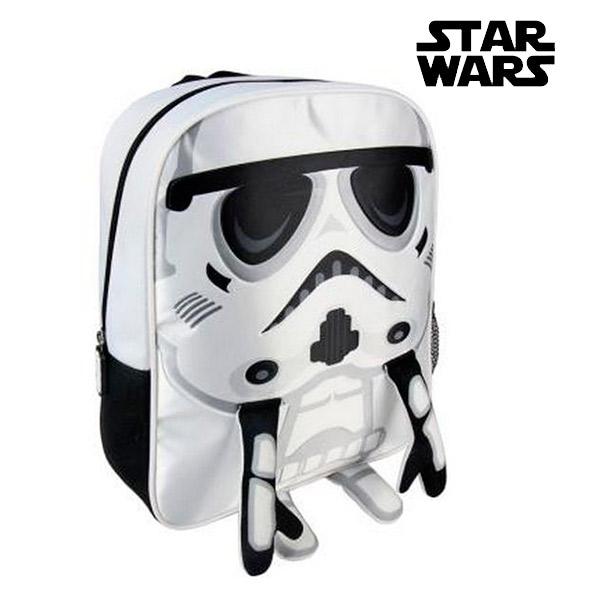 Gyerek Hátizsák Star Wars 4720
