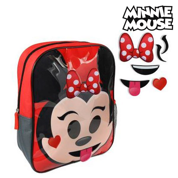 Child's Drawing Rucksack Minnie Mouse 2015
