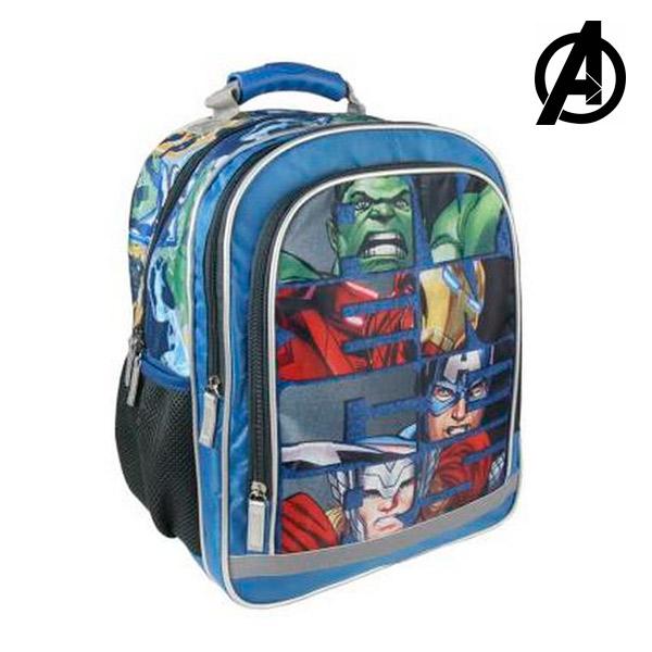 Iskolatáska The Avengers 9304