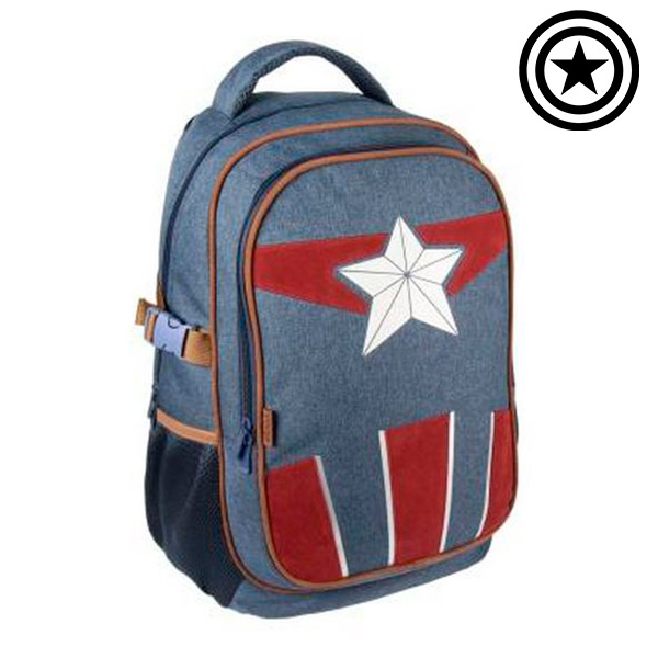 Hátitáska The Avengers 9366