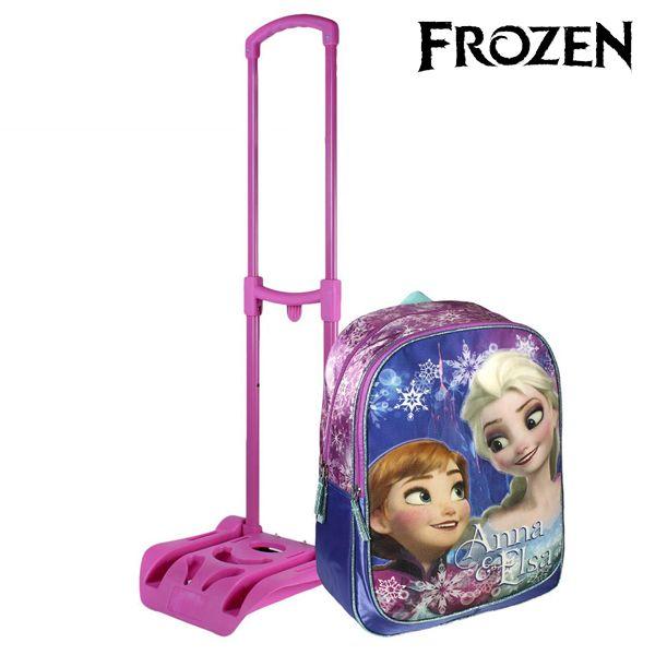 Iskolatáska Kerekekkel Frozen 2929