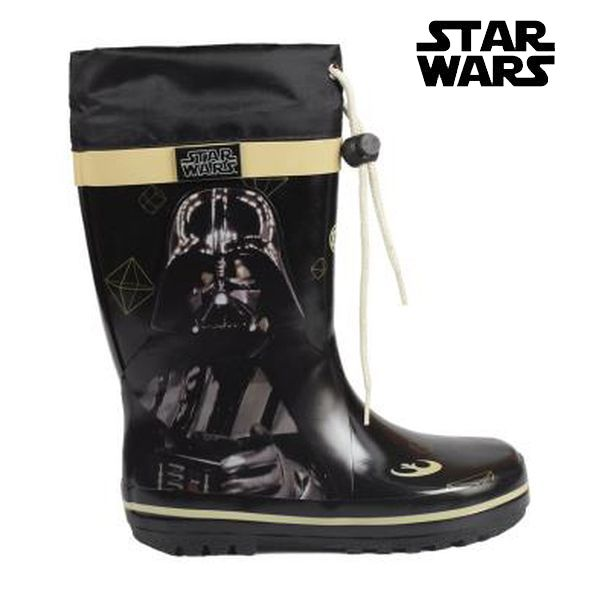 Gyermek esőcsizma Star Wars 7832 (32 méret)