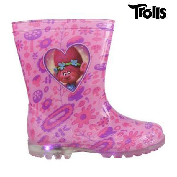Stivali Trolls da pioggia per Bambini Trolls Stivali 6896 (taglia 30) I0010_S0705091 12ba73