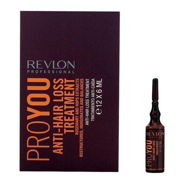 Maska za lase Proyou Anti-hair Loss Revlon