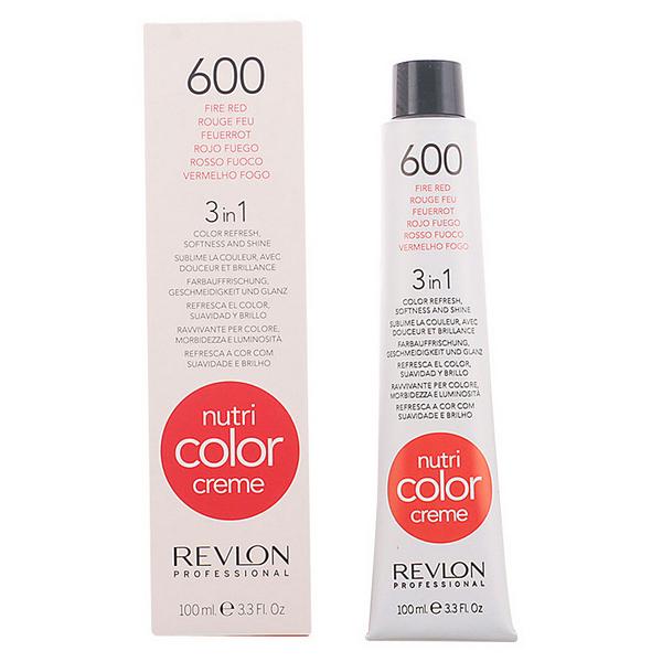 Barvna krema za lase Nutri Color Revlon - 100 ml